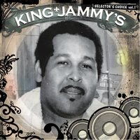 King Jammy's: Selector's Choice Vol. 1 — King Jammy