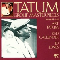 The Tatum Group Masterpieces, Vol. 6 — Art Tatum