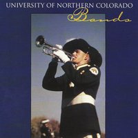 University of Northern Colorado Bands 1997 — Gilbert Bécaud, Mort Shuman, Bruce Broughton, Ernesto Lecuona, Doc Pomus, Ulrich Roever