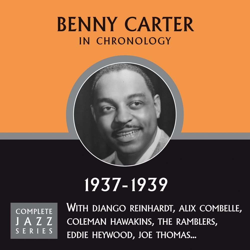 benny carter News about benny carter commentary and archival information about benny carter from the new york times.