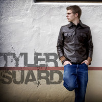 Self-Title Debut — Tyler Suard