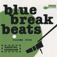 Blue Break Beats 4 — сборник