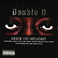 Under The Influence — Double D