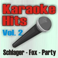 Karaoke-Hits Vol. 2 - Schlager-Party-Fox — сборник