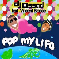 Pop My Life — Vincent Brasse, DJ Assad