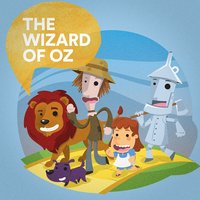 The Wizard of Oz — Stories For Toddlers, Nursery Rhymes Fairy Tales & Children's Stories, Bedtime Relaxation
