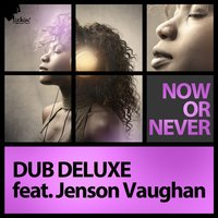 Now or Never — Dub Deluxe