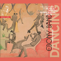 Dancing — Ebony Band, Werner Herbers
