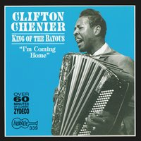 King Of The Bayous — Clifton Chenier
