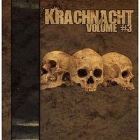 Krachnacht, Vol. 3 — сборник