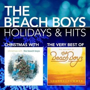 The Beach Boys - Santa's Got An Airplane
