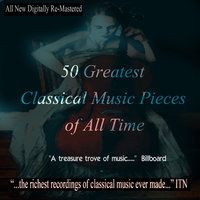 50 Greatest Classical Music Pieces of All Time — Леонид Коган