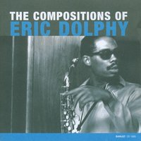 The Compositions of Eric Dolphy — Willem Breuker Kollektief
