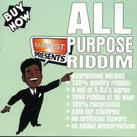 All Purpose Riddim — All Purpose Riddim