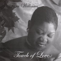 Touch Of Love — Tara Williams