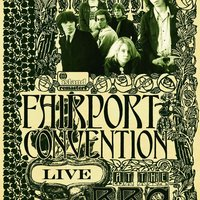 Live At The BBC — Fairport Convention