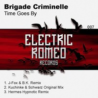 Time Goes By — Brigade Criminelle