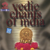 Vedic Chants of India — Puddukottai Mahaliga Sastrigal & Sanskrit Scholars