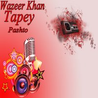 Tapey, Vol. 14 — Wazeer Khan