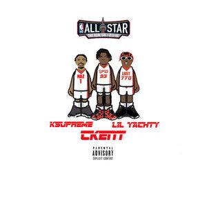 Ckent, Lil Yachty, K$upreme - All Stars Freestyle