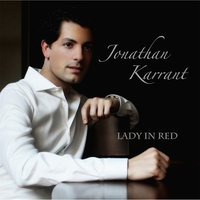 Lady in Red — Jonathan Karrant