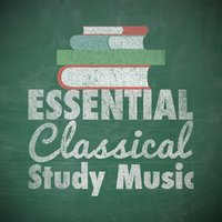 Essential Classical Study Music — Classical Study Music, Studying Music and Study Music, Calm Music for Studying, Classical Study Music|Calm Music for Studying|Studying Music and Study Music