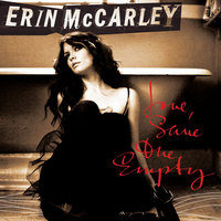 Love, Save The Empty — Erin McCarley