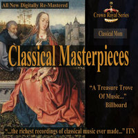 Classical Mom - Classical Masterpieces — сборник