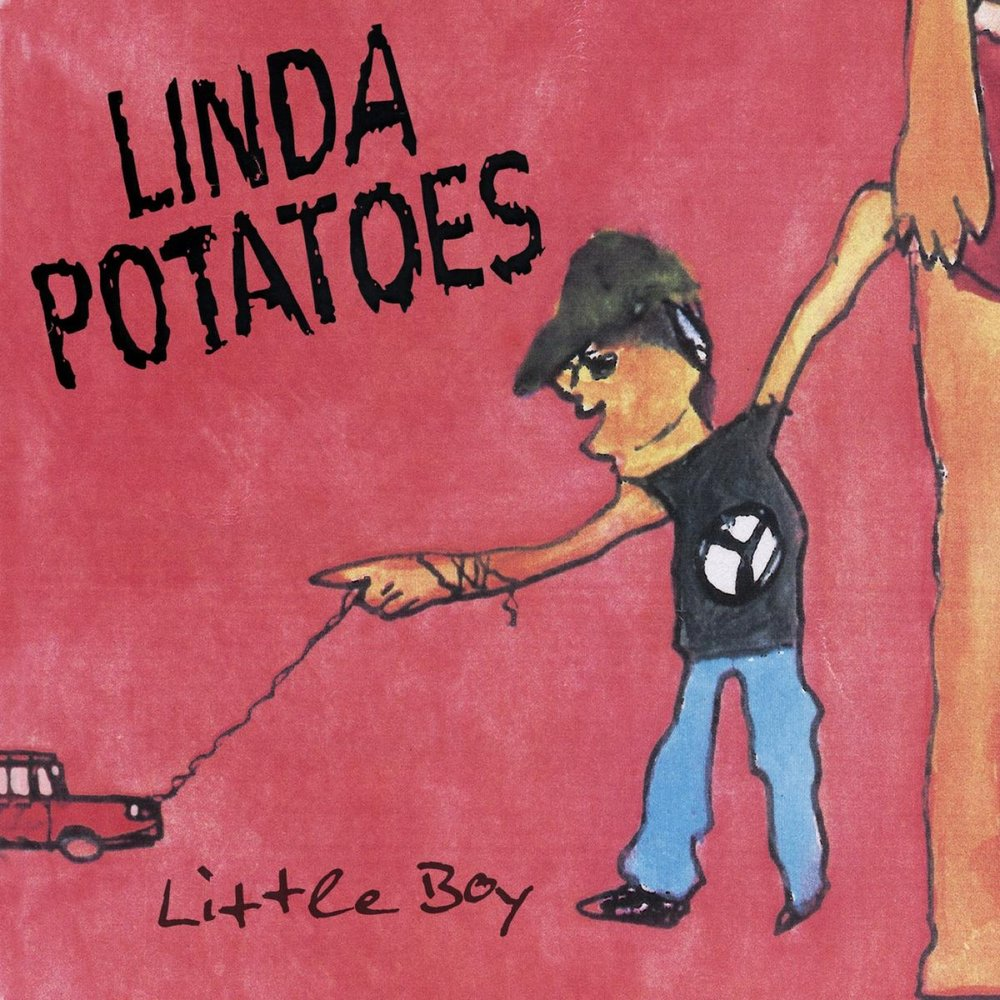 Xxx little potato lyrics fake nude