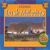 Classic Irish Melodies — Barnbrack