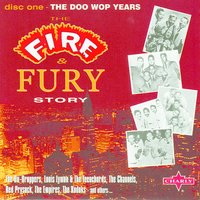 The Fire & Fury Story CD 1 — сборник