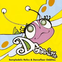 Sampladelic Relics & Dancefloor Oddities — Deee-Lite