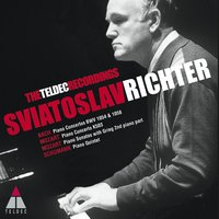 Sviatoslav Richter - The Teldec Recordings — Святослав Рихтер, Orchestra di Padova e del Veneto
