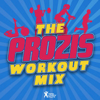 The Prozis Workout Mix — Beats Inc., Total Fitness Music