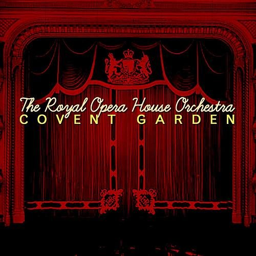 The royal opera house covent garden royal opera house for House music orchestra
