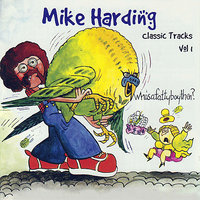 Classic Tracks Vol. 1 — Mike Harding