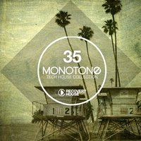 Monotone, Vol. 35 - Tech House Selection — сборник