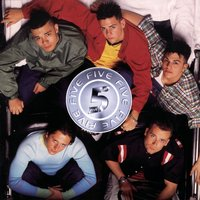 5ive — Five