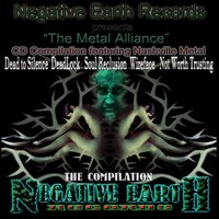 The Metal Alliance — Various Artists - Negative Earth
