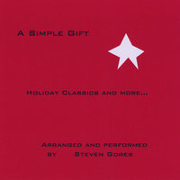 A Simple Gift — Steven Gores