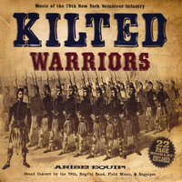 Kilted Warriors — Andy Redmond