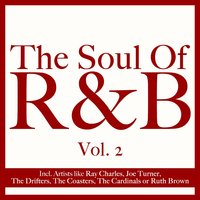 The Soul of R&B, Vol. 2 — сборник