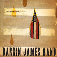 The Lovely Ugly Truth — Darrin James Band