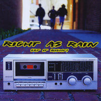 Get It Right! — Right As Rain