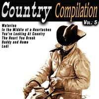 Country Compilation Vol. 5 — сборник