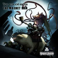 The Illness / Emetic — Equalizers, The Magnet Men