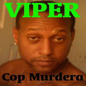 Viper - Neva Harassed by Black Cops, Only White & Latina Cops