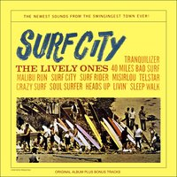 Surf City — The Lively Ones