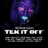 Tek It Off — сборник