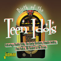 Birth of the Teen Idols — сборник